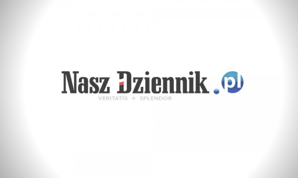 Nasz dziennik - logo