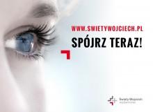 swietywojciech.pl - nowa strona wydawnictwa