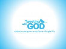 Tweetując z Bogiem - aplikacja mobilna