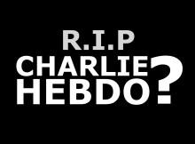 Koniec Charlie Hebdo?
