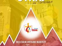 Światowe Dni Młodzieży Tarnów - Synaj