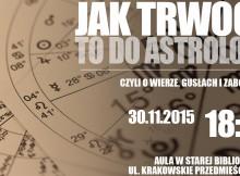astrologia debata