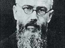 św. Maksymilian Maria Kolbe