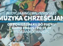 Muzyka Chrześcijan - Kinga Waliszewska