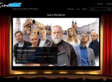 """Chrześcijańskie Kino """"Pod Aniołem"""""""