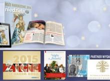 Niedziala świąteczna z DVD