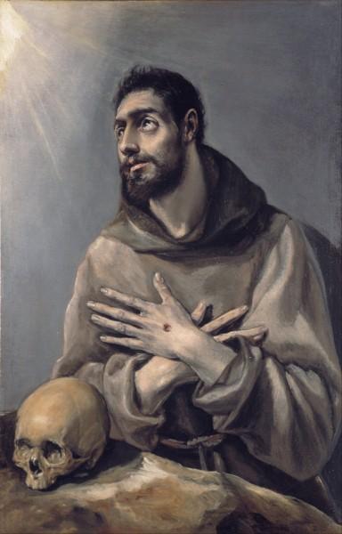 El_Greco_-_Saint_Francis_in_ecstasy_-_Google_Art_Project