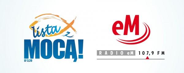 Lista Mocą w Radio eM Kielce
