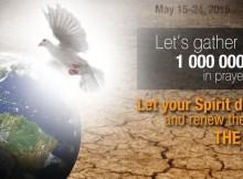 Lets change the earth - nowenna do Ducha św