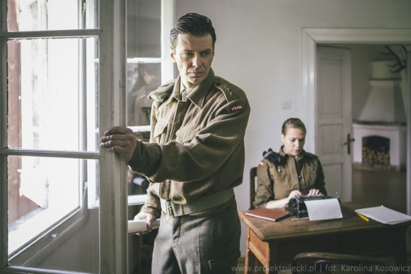 Pilecki - film