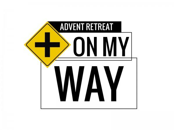 adwent 2015 - rekolekcje on my way