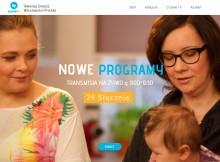 Salve TV - strona www