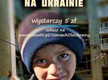 Salvatti.pl - akcja na Ukrainie