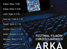 Arka 2016 - Festiwal Filmów Chrześcijańskich