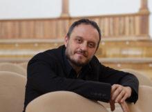 Włoski wirtuoz Fabio Ciofini